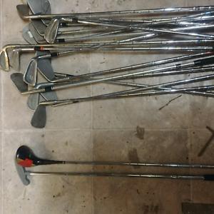 Golf clubs Kingston Logan Area Preview