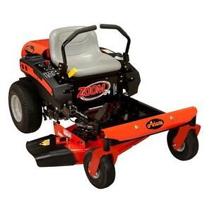 SALE! Ariens Zero Turn and Ride-on Mowers