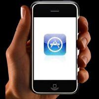 Programmeur iOS iphone pour une application (salaire compétitif)