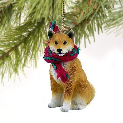 Shiba Inu Original Ornament