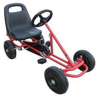 Ride On Kids Toy Pedal Bike Go Kart Car[V63-704575]