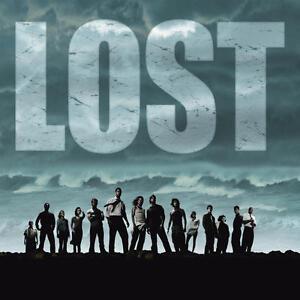 Lost DVD Set Seasons 1-6 - NEW, STILL IN PACKAGING