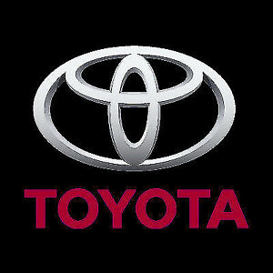 PARTS FOR ALL TOYOTA MODELS 5% CASHBACK PRICE MATCH