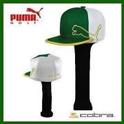 Puma Headcover