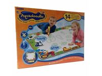 Tomy Deluxe aquadoodle mat with farmyard sounds £8 RRP £25