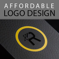 Affordable Logo Design for Small Business