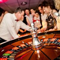 FUN CASINO PARTY RIGHT IN YOUR HOME OR BUSINESS!