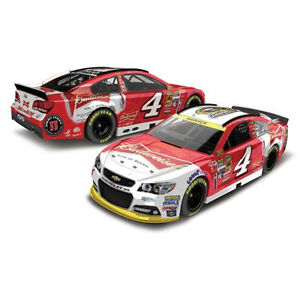 Kevin Harvick Champion Budweiser Die-Cast at JJ Sports