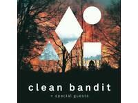 Clean Bandit 1 x ticket @ roundhouse London 24/10/16