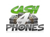 Wanted phones for cash working/ not working