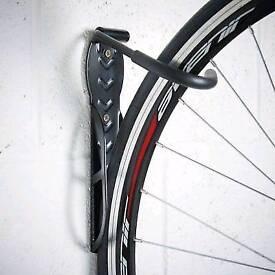 New Bike Wall Bracket and Fittings.