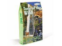 Dry Cat Food -Taste of the Wild 7kg