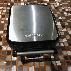 Cuisiniart Waffle maker Leanyer Darwin City Preview