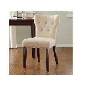 NEW MADISON PARK DINING CHAIR EMILIA TUFTED BACK DINING CHAIR - BISTRO 106295278