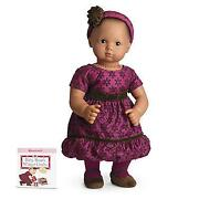 American Girl Bitty Baby Holiday