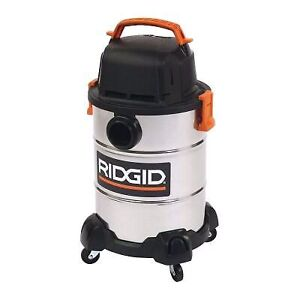 RIDGID WET/DRY SHOP VAC 22.5L | 4.25HP | LIKE NEW | ONLY $40