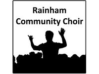 Choir Leader wanted for Rainham Community Choir (Kent)