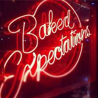 BAKED EXPECTATIONS IS HIRING EXPERIENCED SERVERS