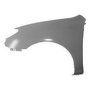 New Painted 2007 2008 2009 2010 Hyundai Elantra Fender