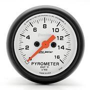 Autometer EGT