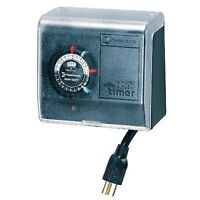 Intermatic P1101 Outdoor Pool Timer