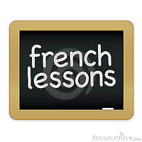 FRENCH LESSONS AT BRONSON CENTER