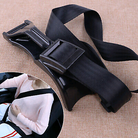Pregnancy Car Seat Belt Adjustable Maternity Belt Protect Pregnant Bum