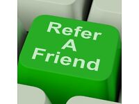 RTA referrers wanted