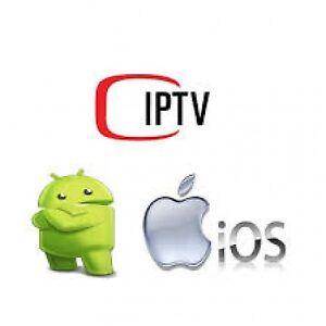 IPTV 2500+ CHANNELS