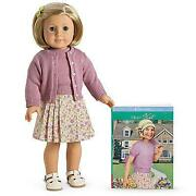 American Girl Doll Kit Books