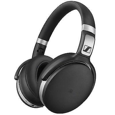 Red Yuhtech C/âble Audio de Remplacement pour Casque Sennheiser Momentum on Ear Over Ear 1.0 2.0 Mise /à Niveau