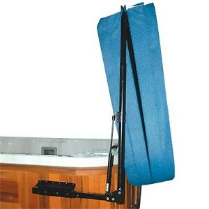 Hot Tub Cover Lifter Hydraulic