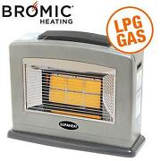 Portable LPG Gas Heater
