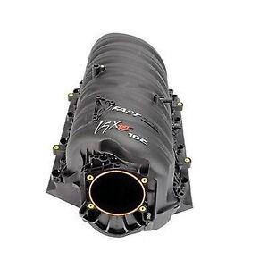 Fast 102mm Lsxrt GM 4.8 5.3 6.0L 102 MM Intake Manifold LS1 -2 -6 cathedral port