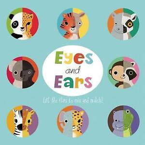 Eyes and Ears By Acampora, Courtney