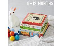 BABY & CHILDREN'S TOYS & BOOKS. JOB LOT £20