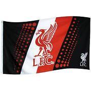Liverpool FC Flag