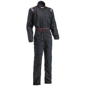 Brand New Sparco Overalls size Small mans RRP £60