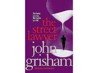 The Street Lawyer by John Grisham (Paperback) £3