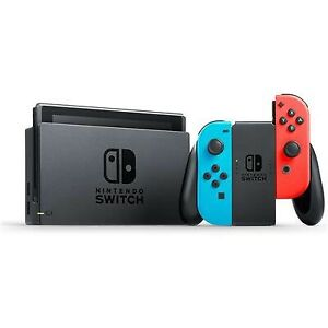 Brand new Nintendo switch + 2 games for sale