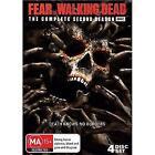 Fear the Walking Dead DVDs
