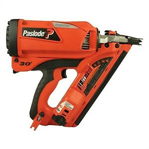 PASLODE IMPULSE FRAMING NAILER