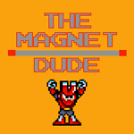The Magnet Dude