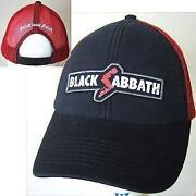 Black Sabbath Hat