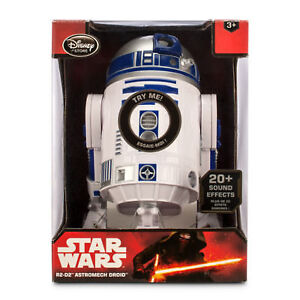 R2D2 Interactive Droid in almost new condition