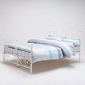 5ft king size bed frame