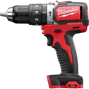 Looking to buy: Milwaukee Cordless M18 Hammer Drill