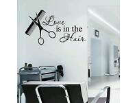 Hairstylist Wanted