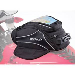 LOST MOTORCYCLE BAG Capertee Lithgow Area Preview