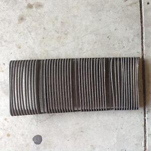 Antique car parts-late 40's Ford or Mercury Kitchener / Waterloo Kitchener Area image 2